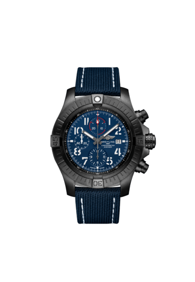 Super Avenger Chronograph 48 Night Mission - V13375101C1X1