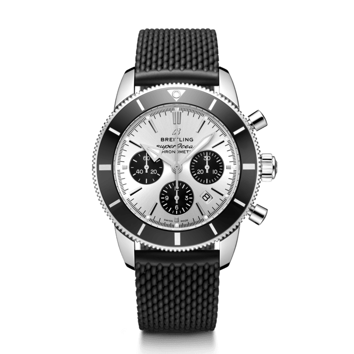 Superocean Heritage II B01 Chronograph 44 - AB0162121G1S1