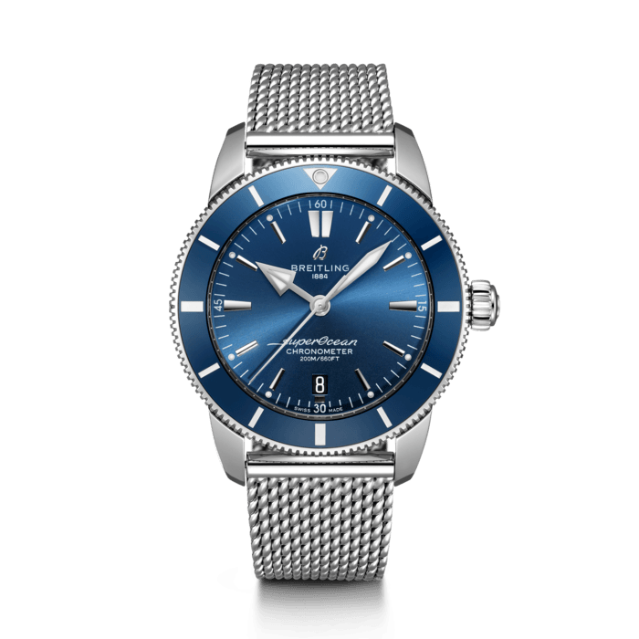 Superocean Heritage II B20 Automatic 44 - AB2030161C1A1