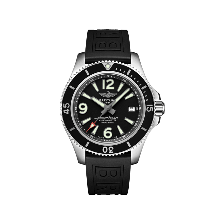 Superocean Automatic 42 - A17366021B1S1