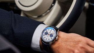 Breitling Launches Premier Bentley Mulliner Limited Edition
