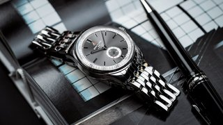 THE NEW BREITLING PREMIER COLLECTION: COMBINING PURPOSE AND STYLE