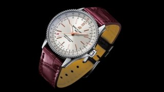 THE BREITLING NAVITIMER AUTOMATIC 35