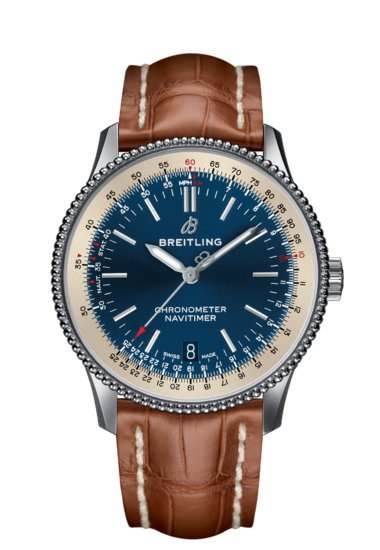 Navitimer 1 Automatic 38 - A17325211C1P2