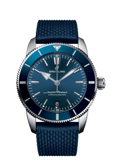 Breitling Superocean Héritage II B20 Automatic 44