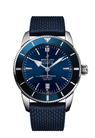 Breitling Superocean Héritage II B20 Automatic 46