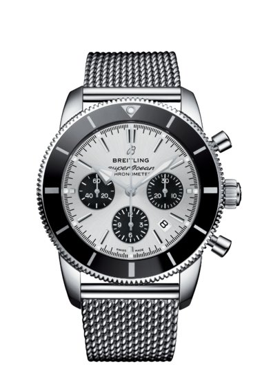 Superocean Heritage B01 Chronograph 44 - AB0162121G1A1